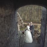 A Romantic Winter Wedding at Barden Tower (c) Lloyd Clarke Photography (43)
