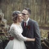 A Romantic Winter Wedding at Barden Tower (c) Lloyd Clarke Photography (44)