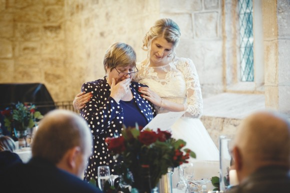 A Romantic Winter Wedding at Barden Tower (c) Lloyd Clarke Photography (46)
