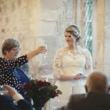 A Romantic Winter Wedding at Barden Tower (c) Lloyd Clarke Photography (47)