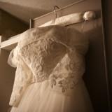 A Romantic Winter Wedding at Barden Tower (c) Lloyd Clarke Photography (5)