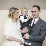 A Romantic Winter Wedding at Barden Tower (c) Lloyd Clarke Photography (53)