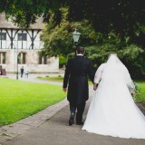 A Rustic Wedding In York (c) Photogenick Photography (1)