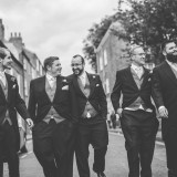 A Rustic Wedding In York (c) Photogenick Photography (16)