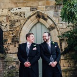 A Rustic Wedding In York (c) Photogenick Photography (19)