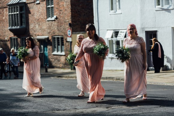 A Rustic Wedding In York (c) Photogenick Photography (23)