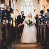 A Rustic Wedding In York (c) Photogenick Photography (29)