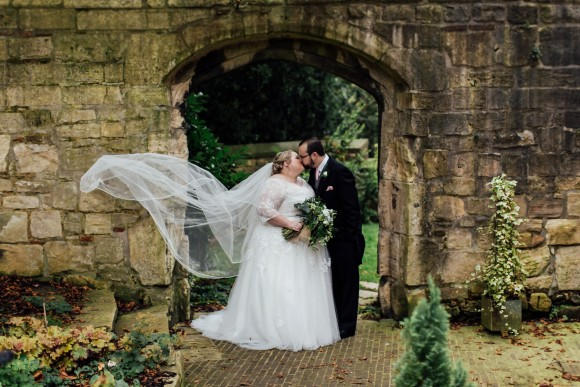 A Rustic Wedding In York (c) Photogenick Photography (31)