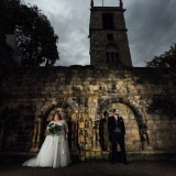 A Rustic Wedding In York (c) Photogenick Photography (34)