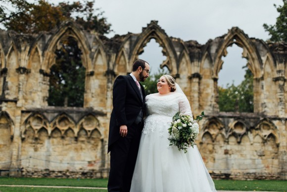 A Rustic Wedding In York (c) Photogenick Photography (36)