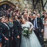A Rustic Wedding In York (c) Photogenick Photography (37)