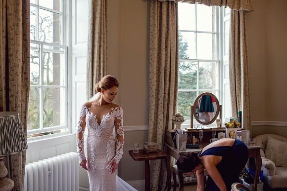 A Winter Wedding at Middleton Lodge (c) Daz Mack (12)