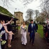 A Winter Wedding at Middleton Lodge (c) Daz Mack (30)
