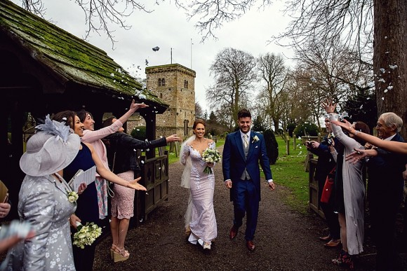 A Winter Wedding at Middleton Lodge (c) Daz Mack (30)