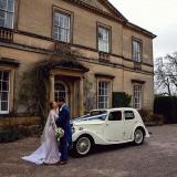 A Winter Wedding at Middleton Lodge (c) Daz Mack (32)