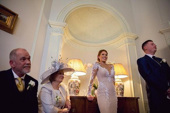 A Winter Wedding at Middleton Lodge (c) Daz Mack (58)