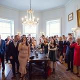 A Winter Wedding at Middleton Lodge (c) Daz Mack (64)