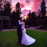 A Winter Wedding at Middleton Lodge (c) Daz Mack (65)