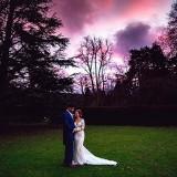 A Winter Wedding at Middleton Lodge (c) Daz Mack (66)