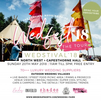 WEDFEST'18 THE TOUR