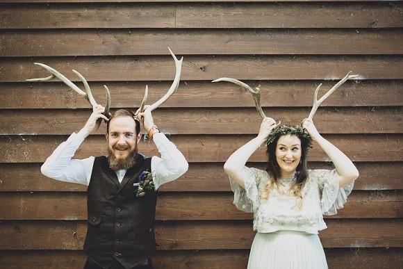 teamwork makes the dream work: involving the groom