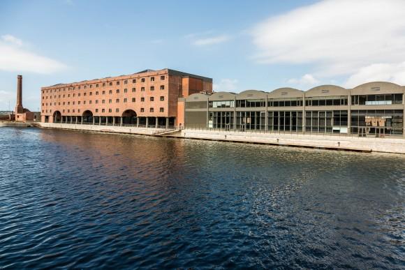 Titanic Hotel Liverpool (13)