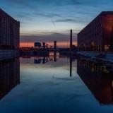Titanic Hotel Liverpool (2)