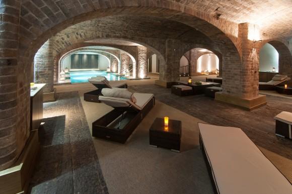 Titanic Hotel Liverpool (9)