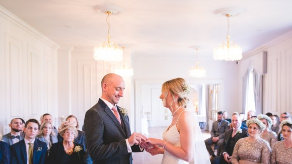 A Boho Wedding at Dunedin Country House (c) Richard Perry Photography (11)