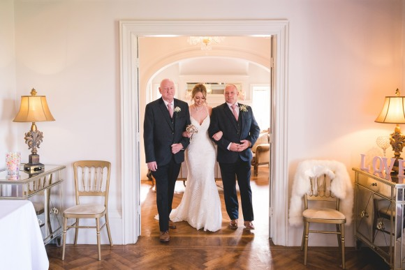 A Boho Wedding at Dunedin Country House (c) Richard Perry Photography (9)