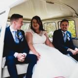 A Contemporary Wedding at The Pumping House (c) James Morgan (10)