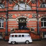 A Contemporary Wedding at The Pumping House (c) James Morgan (14)