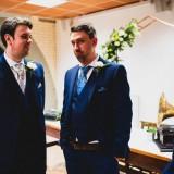 A Contemporary Wedding at The Pumping House (c) James Morgan (17)