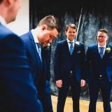 A Contemporary Wedding at The Pumping House (c) James Morgan (18)