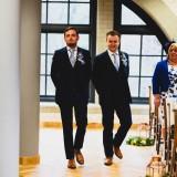 A Contemporary Wedding at The Pumping House (c) James Morgan (20)