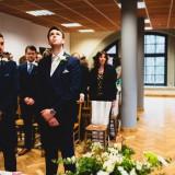 A Contemporary Wedding at The Pumping House (c) James Morgan (21)