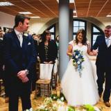 A Contemporary Wedding at The Pumping House (c) James Morgan (23)