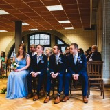 A Contemporary Wedding at The Pumping House (c) James Morgan (26)