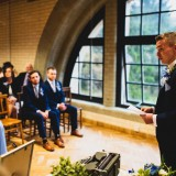 A Contemporary Wedding at The Pumping House (c) James Morgan (28)