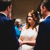 A Contemporary Wedding at The Pumping House (c) James Morgan (32)