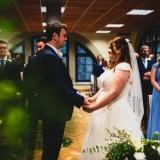 A Contemporary Wedding at The Pumping House (c) James Morgan (33)
