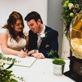 A Contemporary Wedding at The Pumping House (c) James Morgan (35)