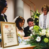 A Contemporary Wedding at The Pumping House (c) James Morgan (36)