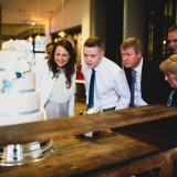 A Contemporary Wedding at The Pumping House (c) James Morgan (45)