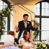 A Contemporary Wedding at The Pumping House (c) James Morgan (48)