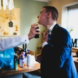 A Contemporary Wedding at The Pumping House (c) James Morgan (5)