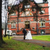 A Contemporary Wedding at The Pumping House (c) James Morgan (58)
