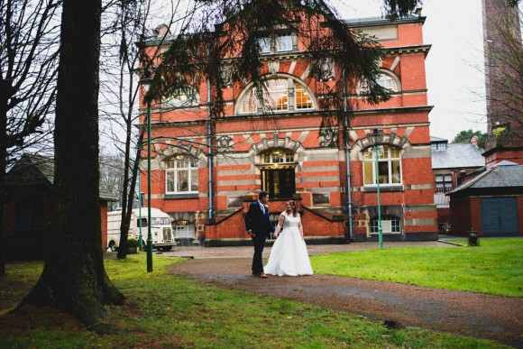 A Contemporary Wedding at The Pumping House (c) James Morgan (58)