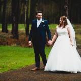 A Contemporary Wedding at The Pumping House (c) James Morgan (59)
