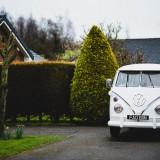 A Contemporary Wedding at The Pumping House (c) James Morgan (6)